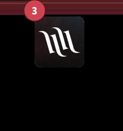 The 4 Bar Club Loyalty Program - Step 3